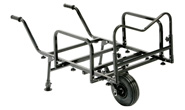 Carp Barrows and Trolleys