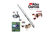 Beachcaster Rod and Reel Deals