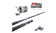 Boat Rod and Reel Deals