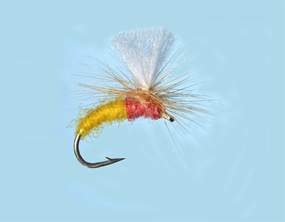 Turrall Special Dry Flies