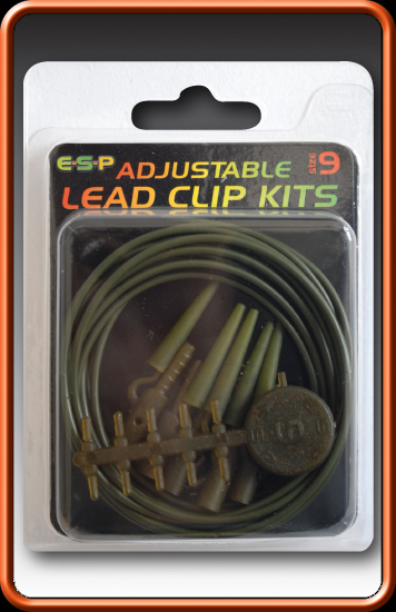 Lead Systems Kits and leaders