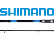 Shimano Rods