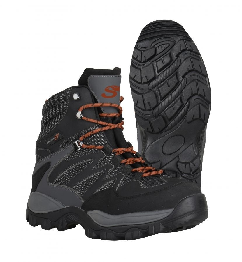 Scierra X-Force Wading Shoe Cleated with Studs