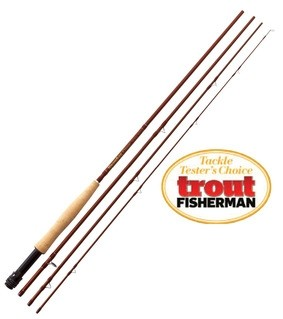 Snowbee Classic 7ft Fly Rod Line 5/6