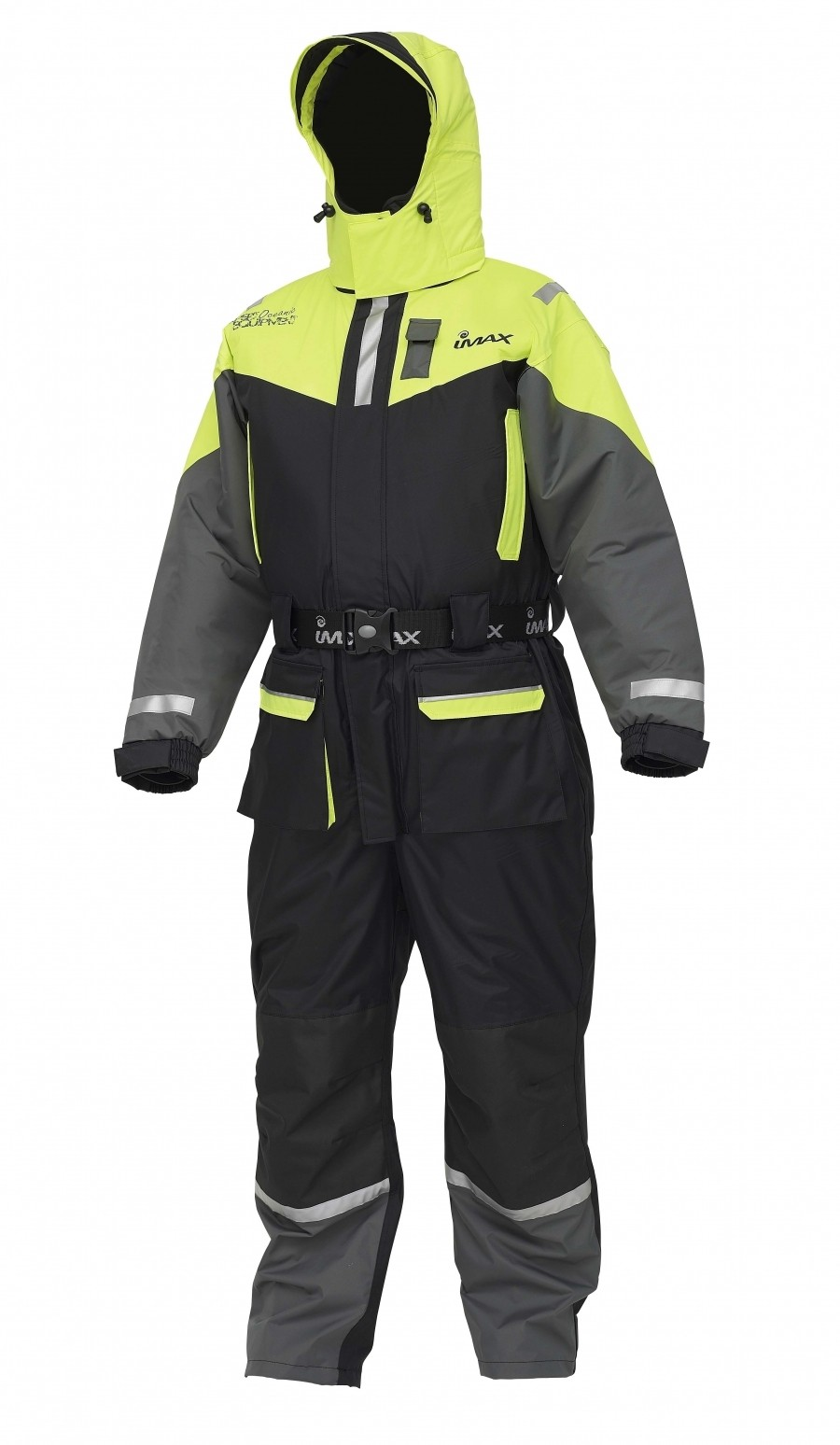 Imax Wave 1 piece Flotation Suit
