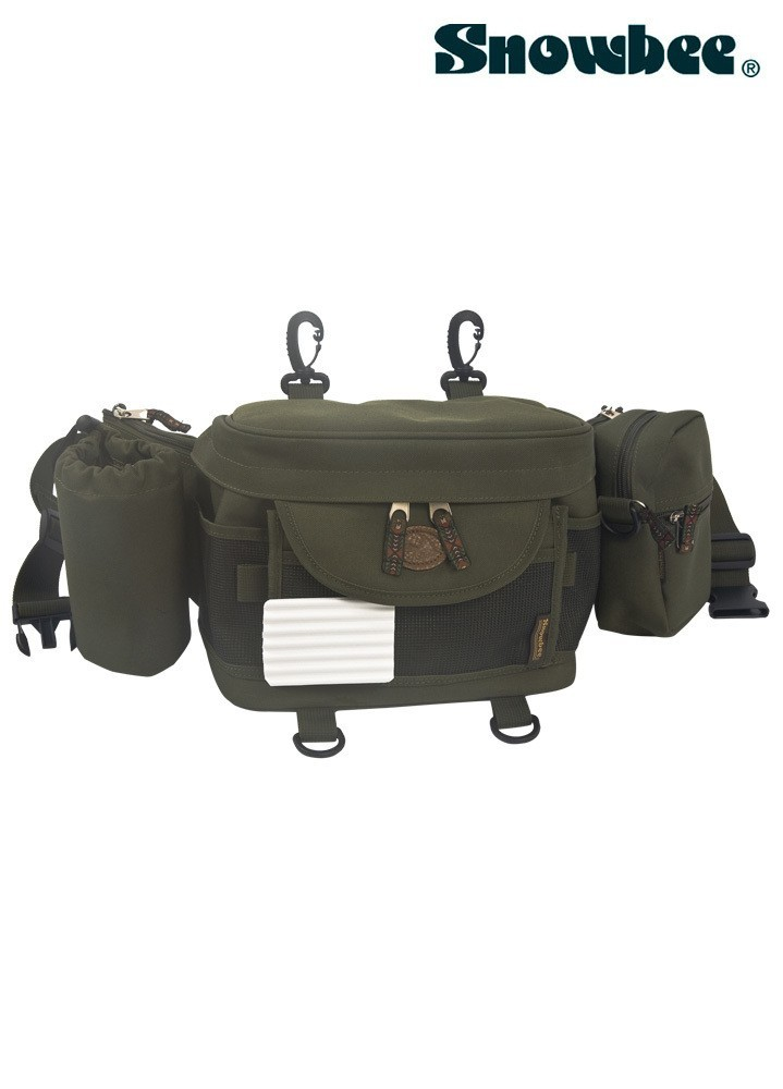 Snowbee Chest pack Bum Bag