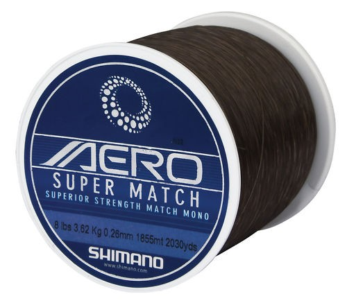 Aero Super Match Monofilament
