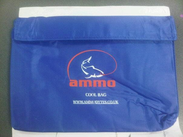 Ammo Cool Bag