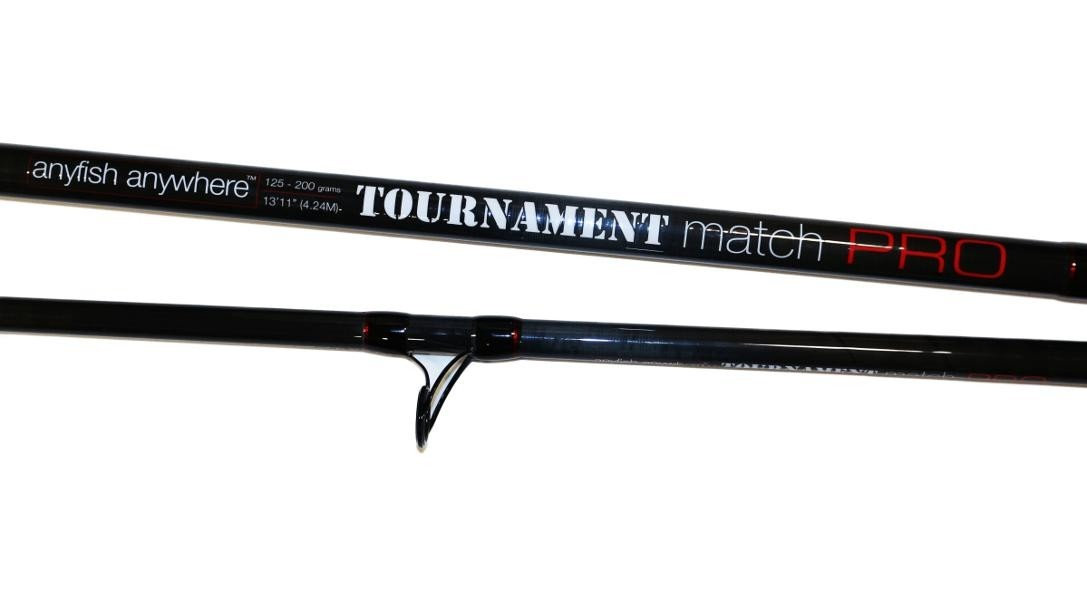 Anyfish Anywhere Tournament Match Pro 13ft 11""