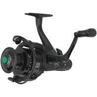 The Avocet R offers you a great Mitchell reel for a fair price! The reel comes in smaller sizes like the 2000 that are suited very well for trout and perch fishing, but also in larger sizes like the the 7000 that is great for fishing from a boat on saltwa