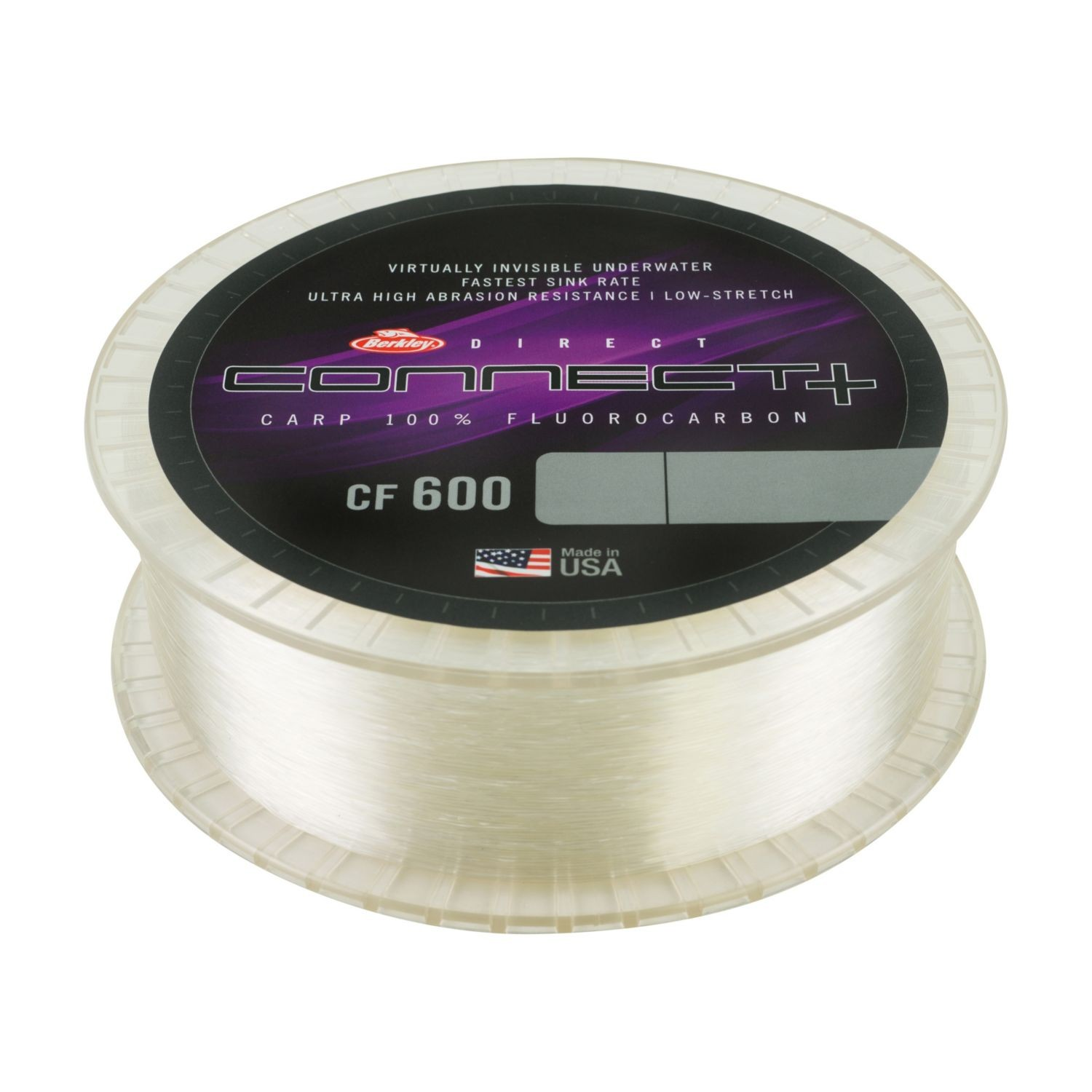 Berkley Connect+ CF600 100% Fluorocarbon