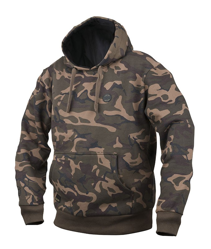 Fox Chunk Limited Edition Camo lined Hoody