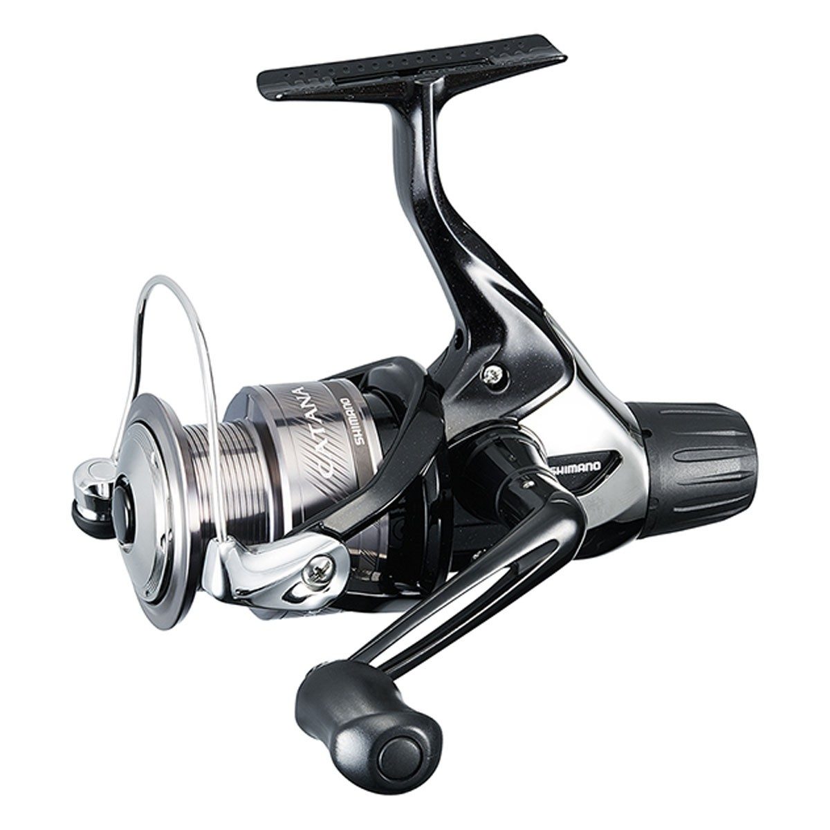 Shimano Catana Fixed spool spinning reel