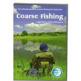 Coarse Fishing presented by Danny Williamson