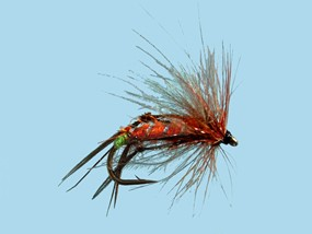 turrall hot cdc orange hopper