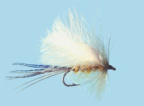 Turrall Adult Blue Damsels Dry Male Size 10