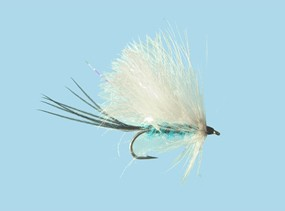 Turrall Adult Blue Damsel Dry Female Size 10