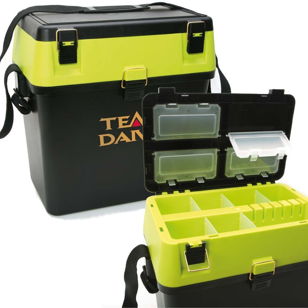 Team Daiwa Seat Box TDSSB1