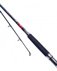 Daiwa Seahunter Z Travel Boat rod 7ft  4 piece