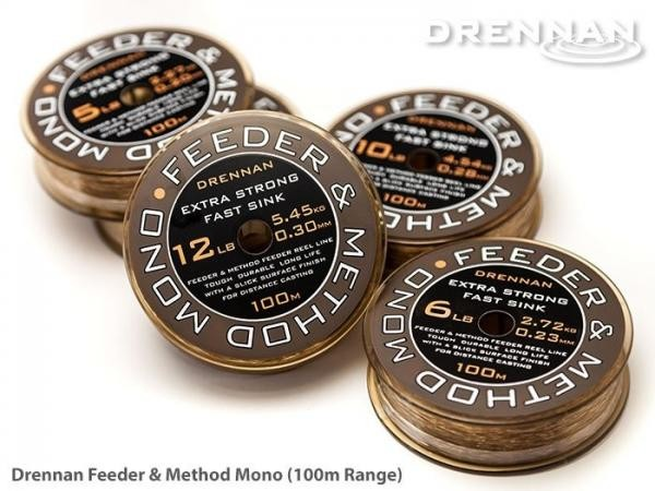 Drennan Feeder and Method Mono