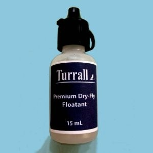 Turrall Dry Fly Floatant
