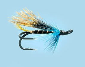 Turrall Double Salmon Hairy Mary