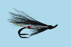 Turrall Double Salmon Executioner