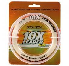 Rovex extra heavy duty leader 100m