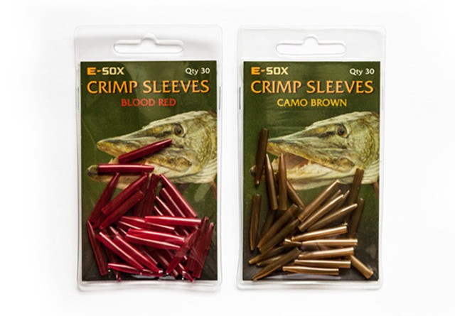 ESox crimp sleeves