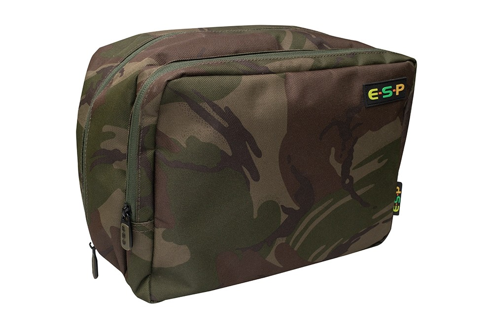 The new ESP Camo Bits Bag