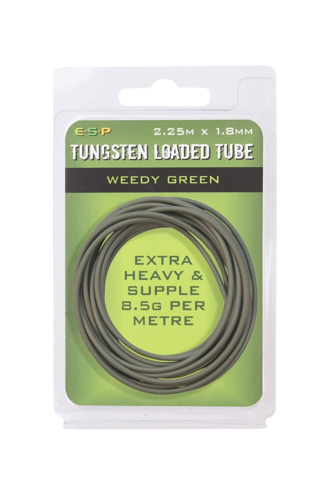 ESP Tungsten Loaded Tube