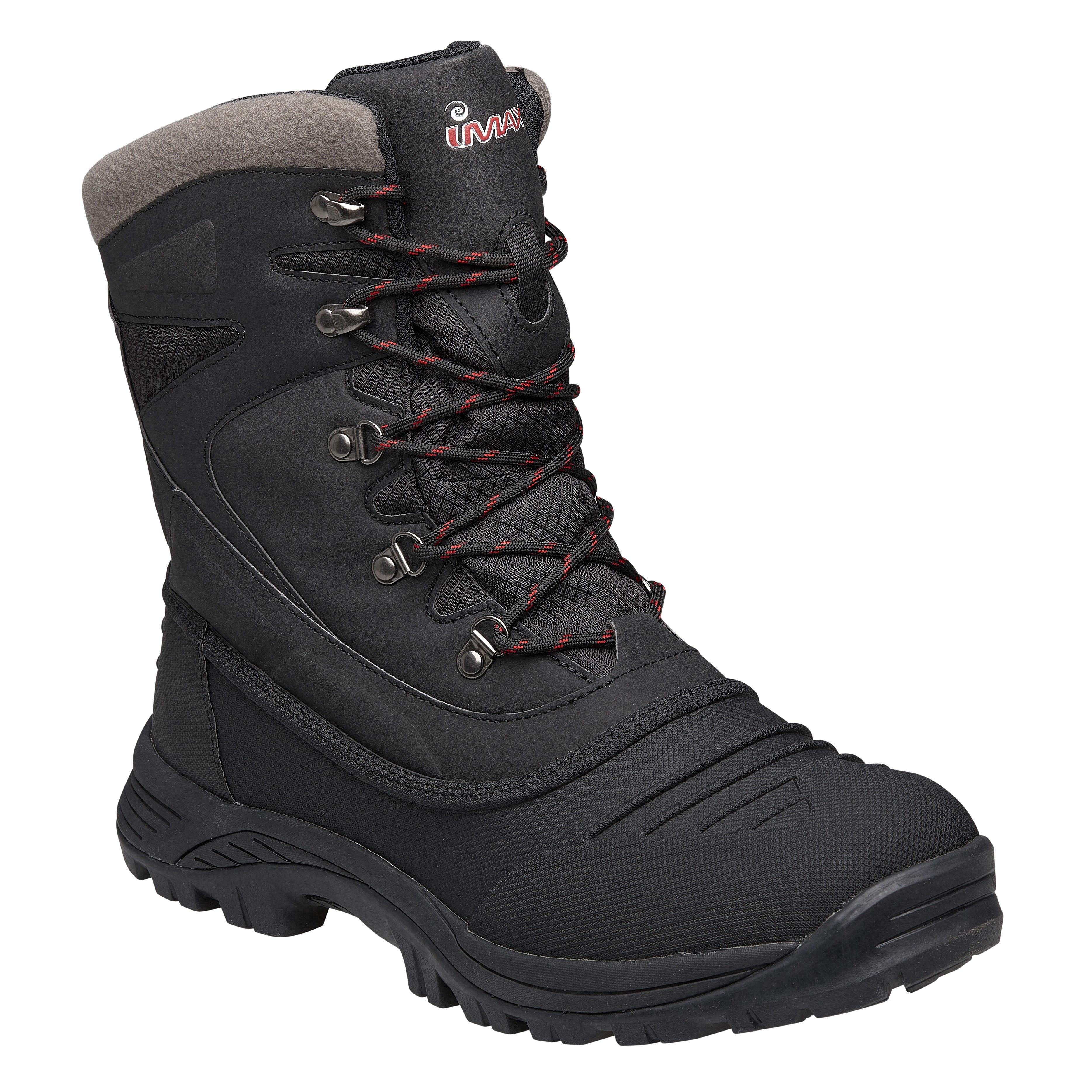 Imax Expert Boots Size 9