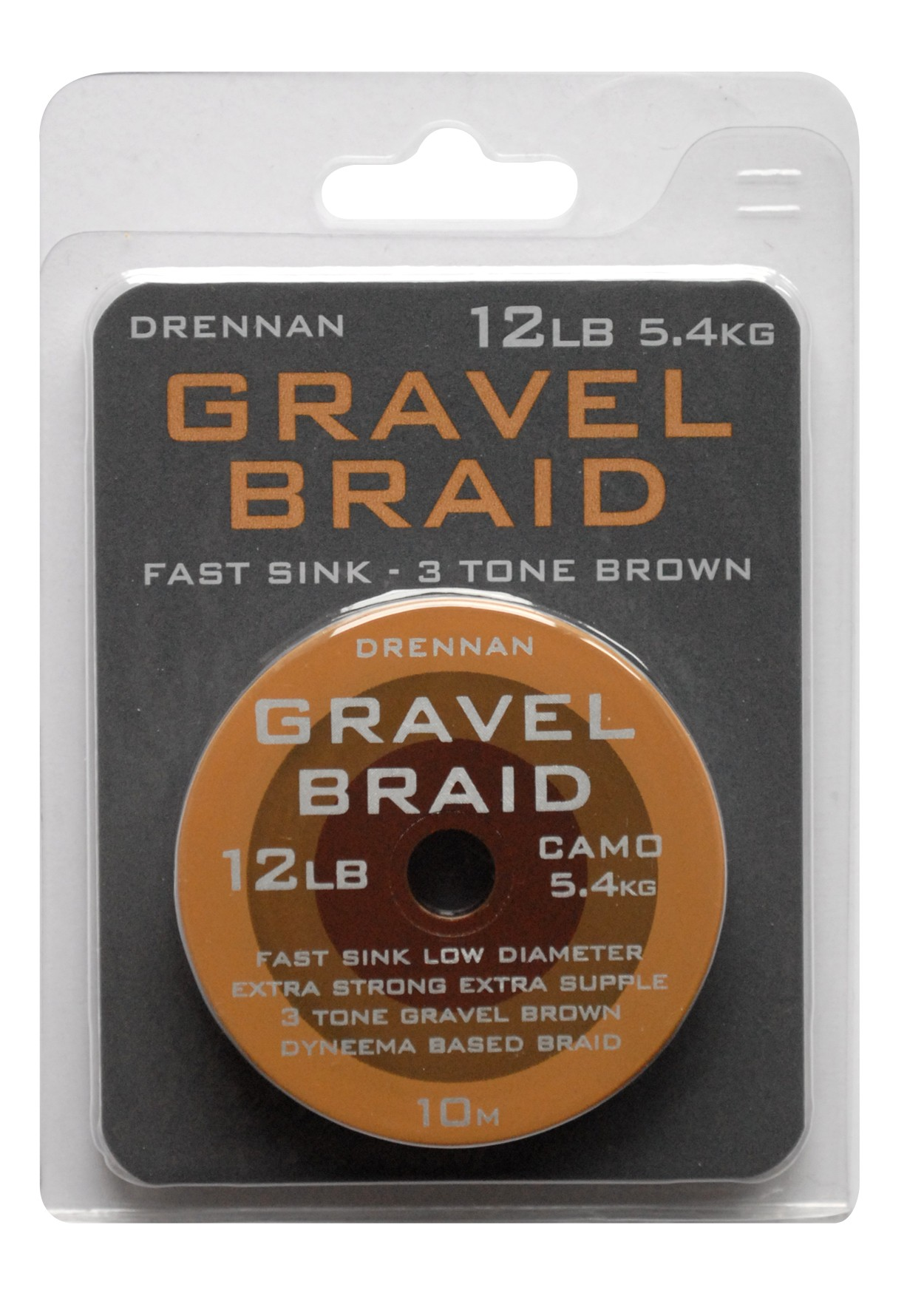 Gravel Braid