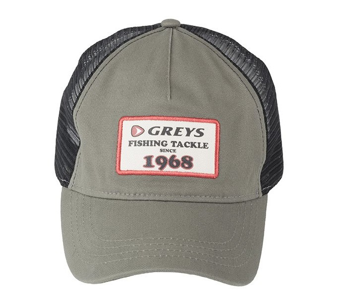 Greys Trucker Cap