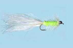 Turrall Humungus Cat's Whisker Size 10