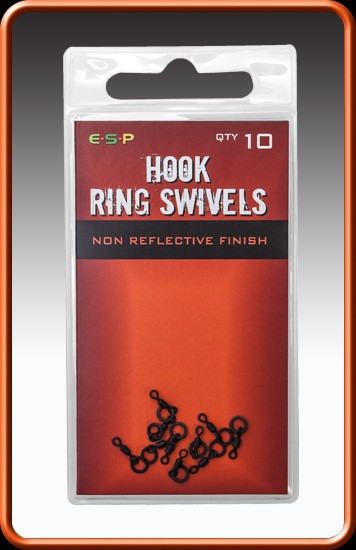 ESP Hook ring swivel