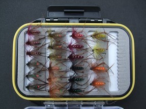 turrall hopper fly pod