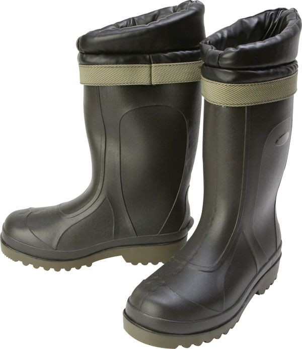Sundridge Hot Foot Boots