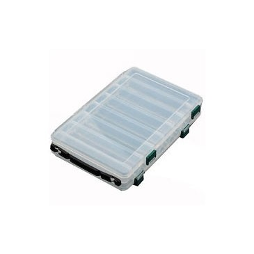Jarvis Walker Double sided lure case small