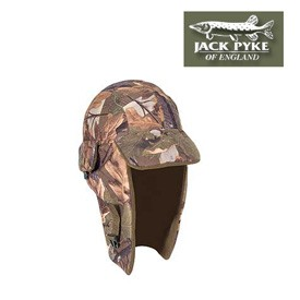 Jack Pyke English Oak Hunters Hat