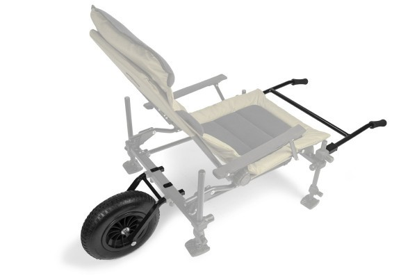Korum 2XS Accessory Chair Barrow Kit