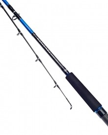 Daiwa Super Kenzaki Z Fixed Spool boat rod 7ft6