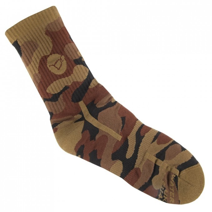 Korda Waterproof Camo Socks