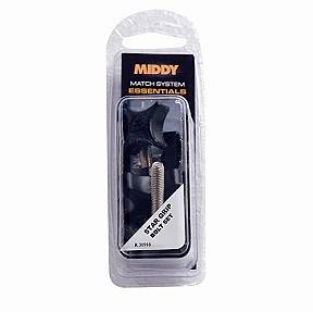 Middy Star Grip Bolt Set