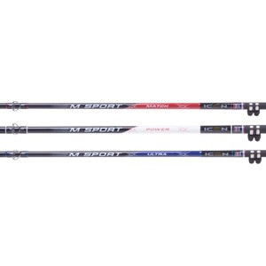 "Leeda Icon M Sport Mk3 13ft 10"" sea fishing rod"