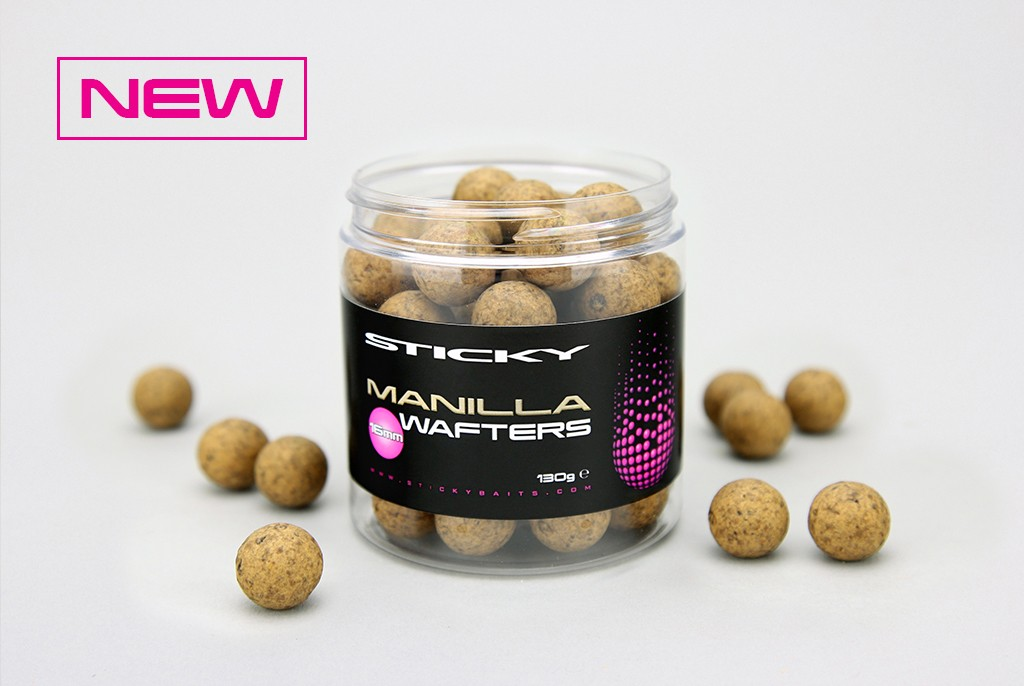 Sticky Baits Wafters