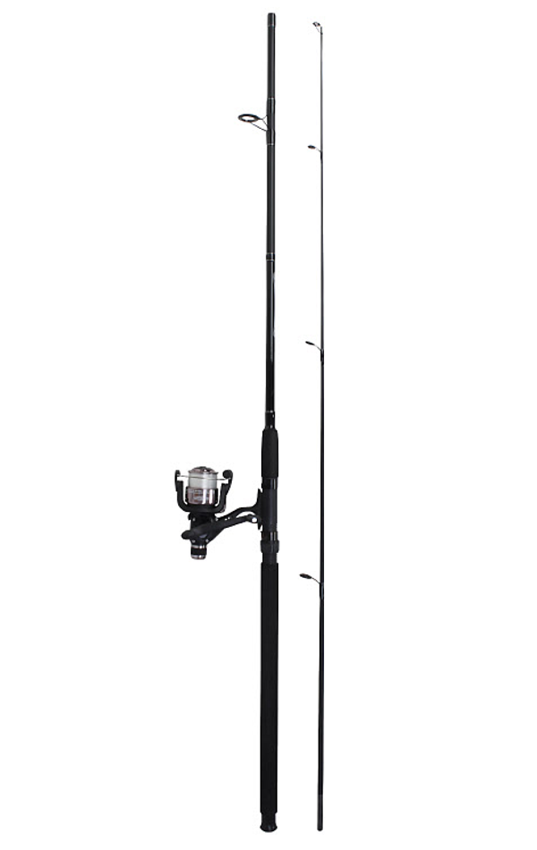 Ron Thompson Master Spin 8ft with Ron Thompson Master Spin 40 Reel