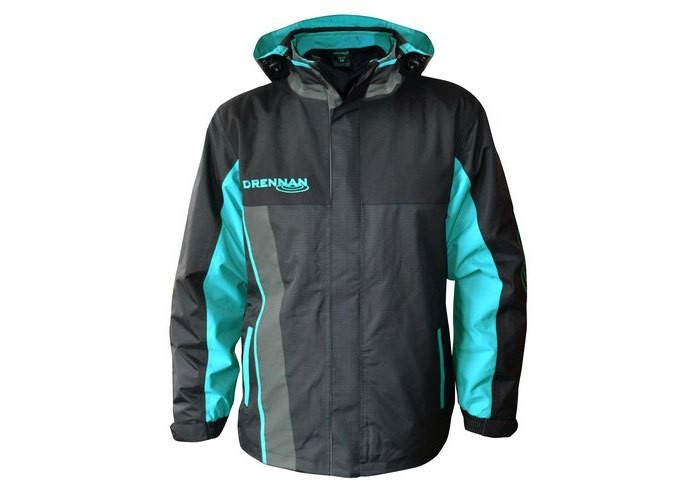 Drennan New Generation Jacket