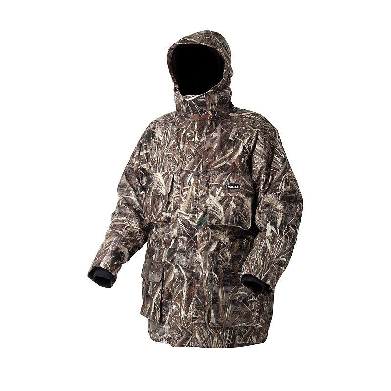 Prologic Max5 Thermo Armour Pro Jacket