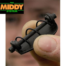 Middy Splash' Em Method Feeders